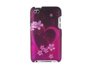 Discount Heart Touch 4 Case at US$ 2.29  More Apple Accessories