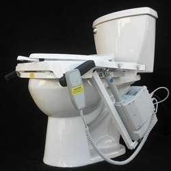 Tush Push Toilet Lift  Electric Toilet Seat Lift  Activeforever