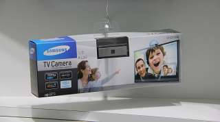 SAMSUNG 3D Smart TV Blu ray Skype web Camera CY STC1100 Genuine