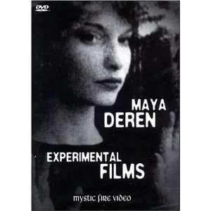 Maya Deren: Experimental Films: Maya Deren: Movies & TV