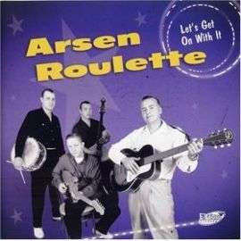 Lets Get On With It de arsen roulette en CD: compra y venta nuevos y
