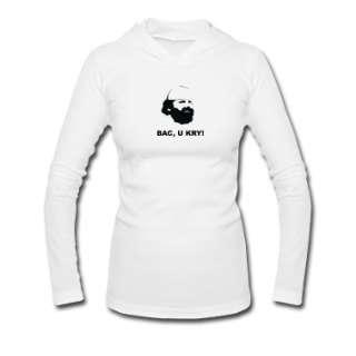 Bluze me krahe te gjata per femra  Womens Long Sleeve Hoodie by