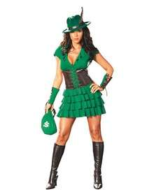 Robin Hood on Spirit Halloween Costumes