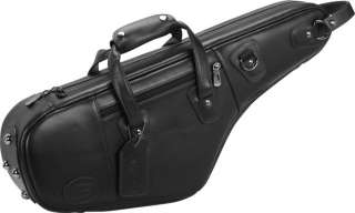 Reunion Blues Leather Alto Saxophone Bag Luxurious protection for your