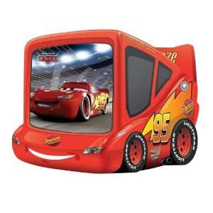 Disney Cars 14 TV DVD Combination  Toys & Games