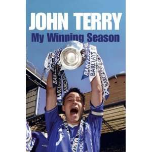 My Winning Season: .co.uk: John Terry: Books