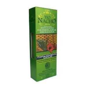 TIO NACHO MEXICAN HERBS SHAMPOO Beauty