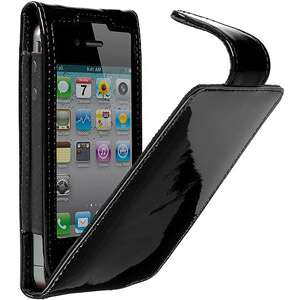 Cygnett Glam Patent Leather Case for iPhone 4 Cell Phones