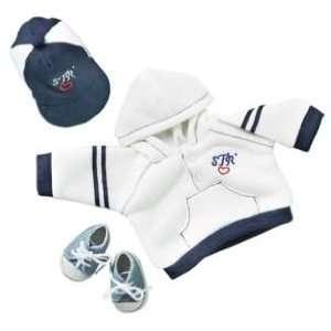 Ashton Drake So Truly Real Baby Doll Clothing Charlies