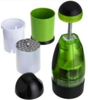 Chopper And Grater   Compact Food Processor Chop & Grate Set