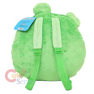 Angry Birds PIG Plush Doll Backpack 14 Bag (Kids to Adults)Licensed
