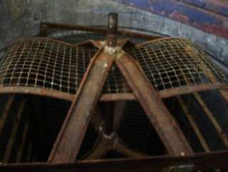 RARE Honey Beehive Extractor 5B AI Root Co Medina OH