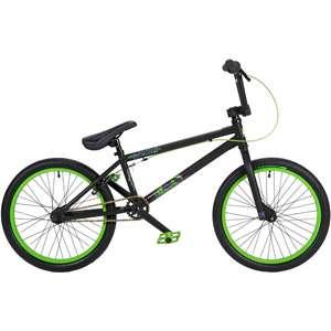 DK 20 Inch Cleveland Kids BMX Bike