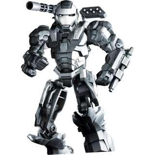 Mega Brands Iron Man 2 MetalOns   War Machine