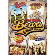 News Bears Go To Japan / The Bad News Bears In Breaking Training