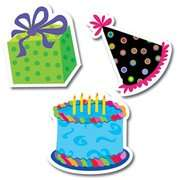 Home Decor Decorative Magnets, Stickers & Window Clings