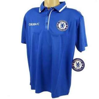 FC Football Soccer Champions League Jersey Polo ALL SIZES / COLORS