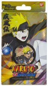 Stop2Shop Has The Largest Selection Of Naruto CCG Decks & Cards