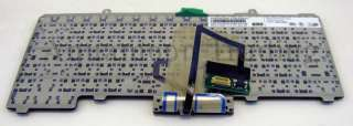 New Genuine OEM DELL Keyboard Latitude D400 1W367 US