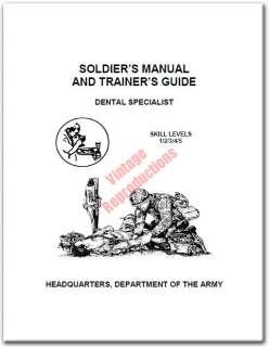 Dental Specialist Training Manual ~ Medical Dental Book on CD