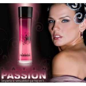 Passion w/Pheromones By Niurka Markos, Perfume para Dama Con Feromonas