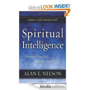Your SQ. Deepen Your Faith.: Alan E. Nelson:  Kindle Store