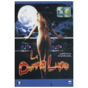 La Donna Lupo All Regions PAL Unrated DVD Movies & TV
