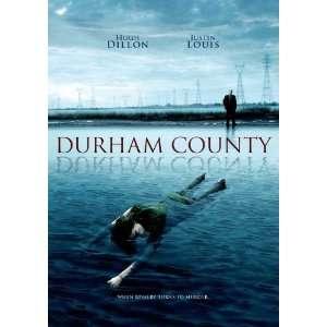 Hugh Dillon)(Helene Joy)(Laurence Leboeuf)(Greyston Holt): Home