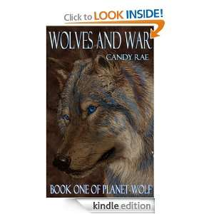 Planet Wolf 1): Candy Rae, Jennifer Johnson:  Kindle Store
