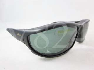Foster Grant Solitaire Fits Over Sunglasses Polarized Polar Large