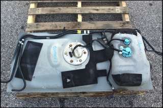FUEL TANK & PUMP MUSTANG 3.8 V6 01 02 GAS 2001 2002