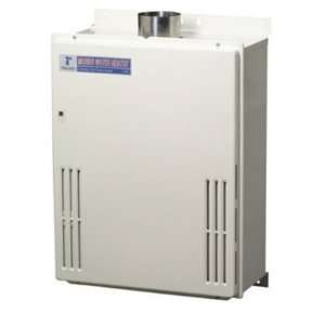 T M32 NG Natural Gas Commercial Tankless Water Heater 9.6