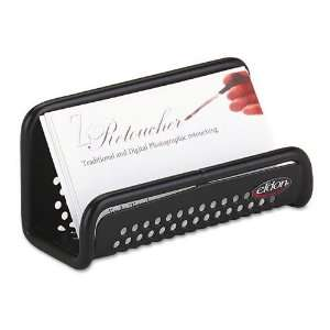 Rolodex  Expressions Metal/Wire Business Card Holder