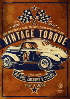 DVD TRADITIONAL CARS & ART HOT RAT ROD CUSTOM CULTURE FLATHEAD