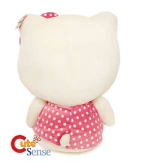 Sanrio Hello Kitty Jumbo Plush Doll Figure 3