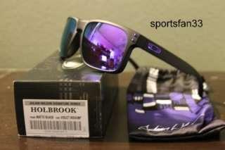 NEW Oakley Julian Wilson Signature Series Holbrook Sunglasses Matte