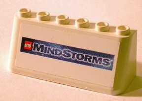 Lego Mindstorms Logo Soccer Bumper Billboard Legos