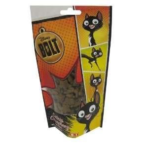 Dingo Disney Bolt Catnip Cruncheez for Cats: Pet Supplies