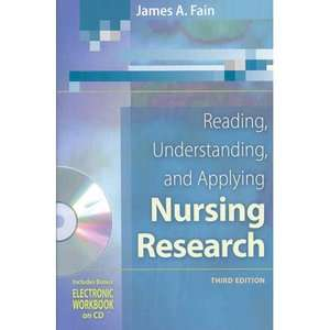 introduction to nursing research Nursing 319 is a course designed to provide students with an introduction and overview to nursing theory and nursing research the course will be devoted to a brief survey of nursing.