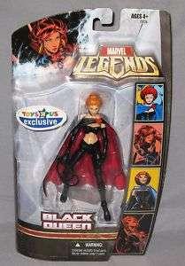Marvel Legends Series Toys R Us Exlusive BLACK QUEEN