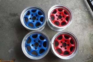 JDM 15 LIGIER wheels rims ek9 dc2 ctr itr sprint hart
