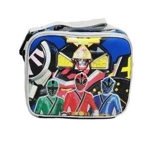 Power Rangers Samurai Lunch Box Toys & Games