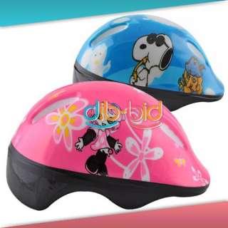 Kid Cycling Bike Bicycle Skate Safe Sport Protection Helmet