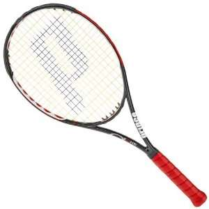 Academy Sports Prince O3 Red Tennis Racquet