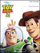 Toy Story 2   Piano Vocal Guitar Sheet Music Song Book