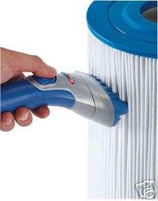 Pool Spa Cartridge Filter Water Pressure Cleaner Tool