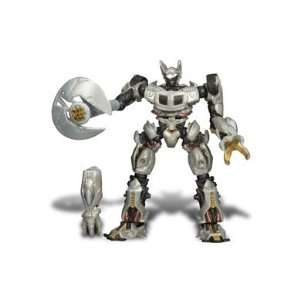 Transformers Robot Replicas Autobot Jazz: Toys & Games