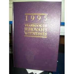 Of Jehovahs Witnesses Watchtower Bible & Tract Society Books