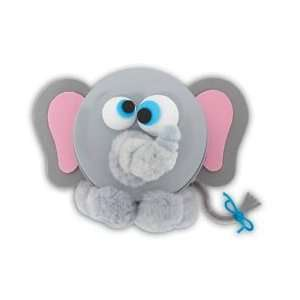 Westrim Crafts Tincredible Character Kit Elephant; 3 Items